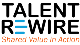 Talent Rewire logo