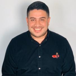 Ulises Trujillo-Rivera